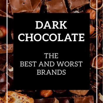 healthy dark chocolate brands