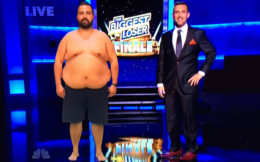 toma biggest loser season 16