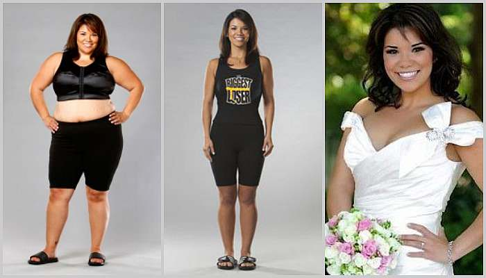 Are mistaken. biggest loser contestants
