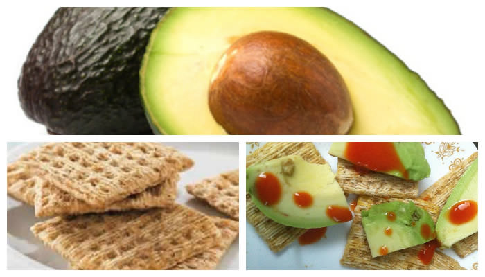 avocado-crackers