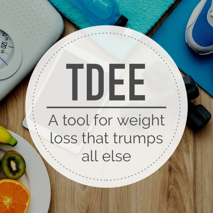 Tdee Calculator A Tool For Weight Loss That Trumps All Else