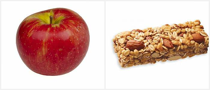 10 Healthy Snacks For 200 Calories