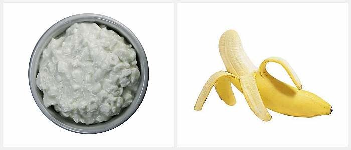 cottage-cheese-banana