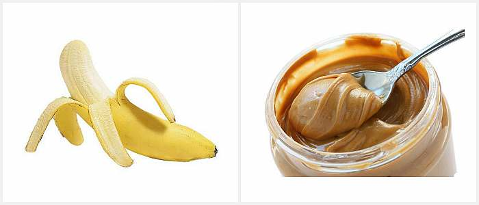 10 healthy snacks for 200 calories for 1 tablespoon of peanut butter