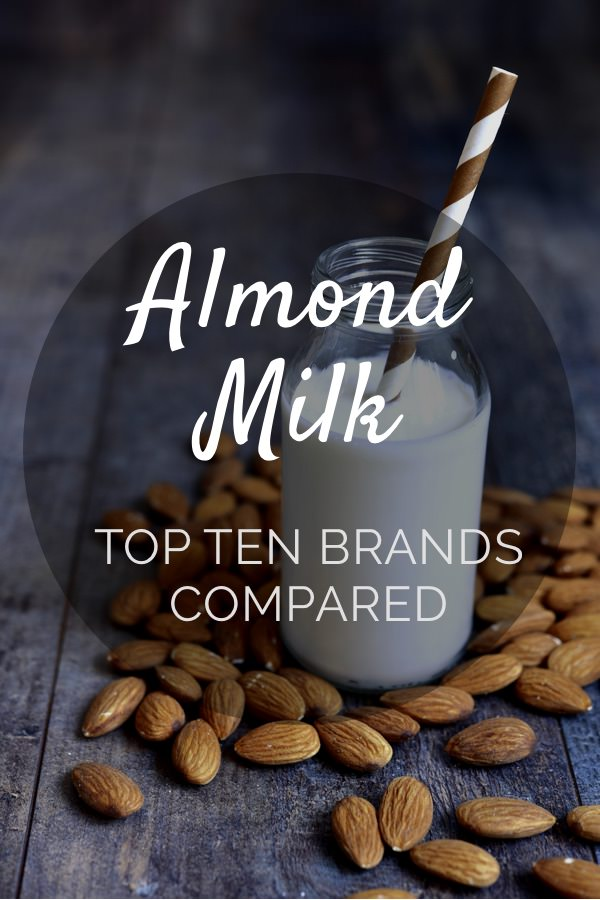 Almond Milk The Best And Worst Brands