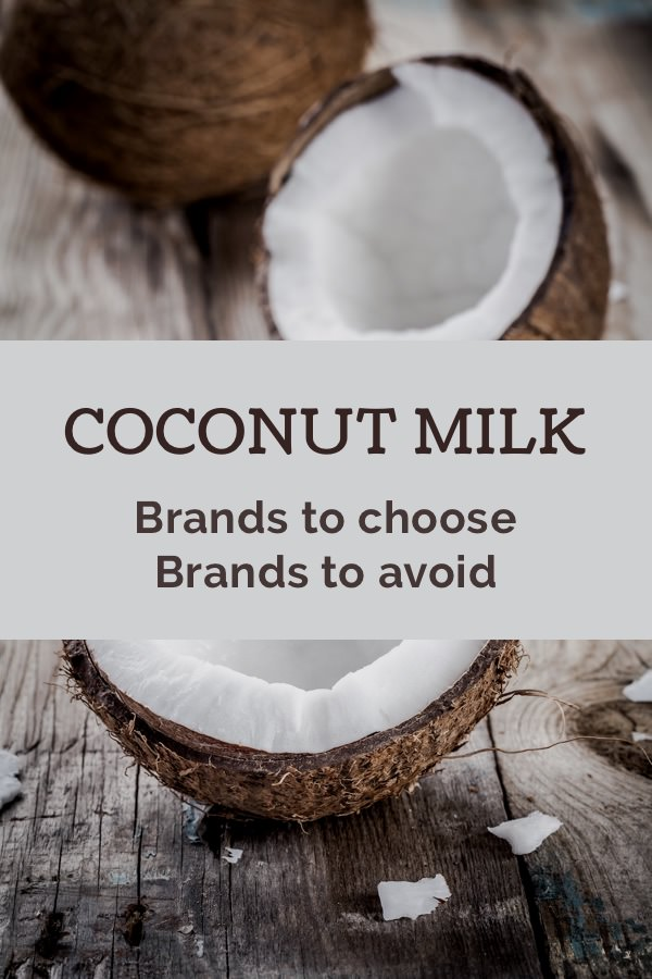 best coconut brands