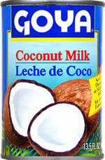 goya-canned coconut milk