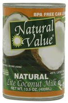 natural value can