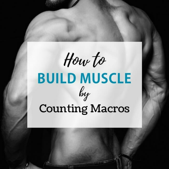 How does building muscle burn fat