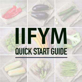 IIFYM comprehensive guide