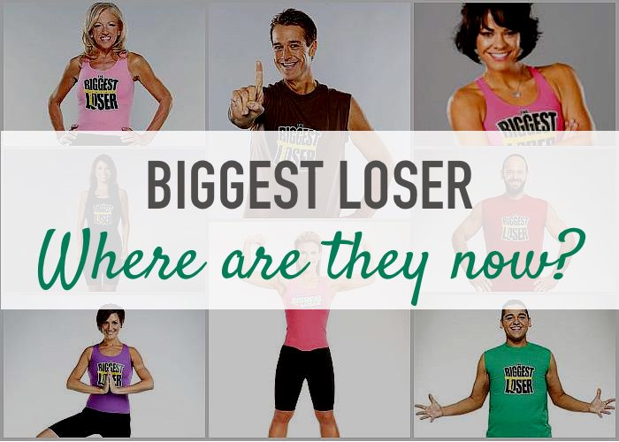 reality weight loss tv shows