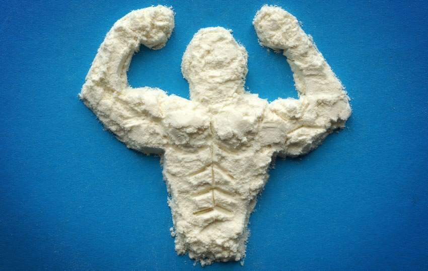 protein powder iifym