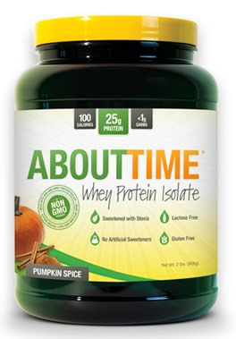 abouttime protein