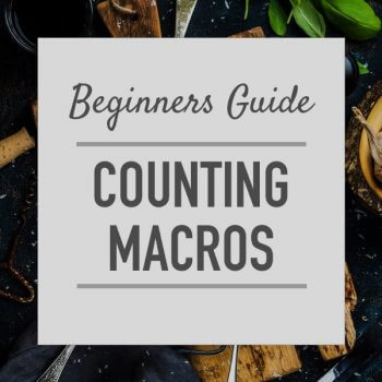 counting macros guide