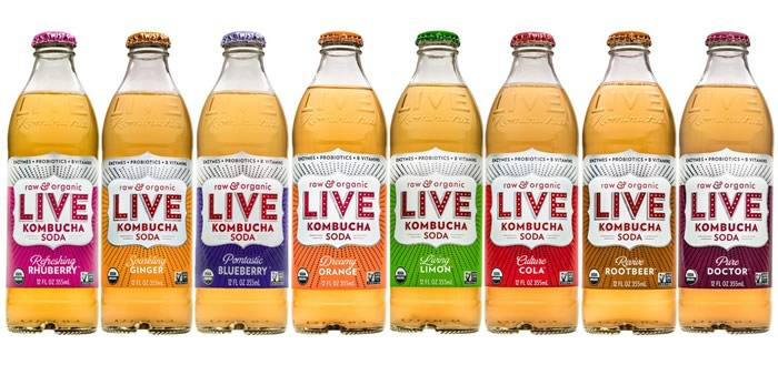 live soda