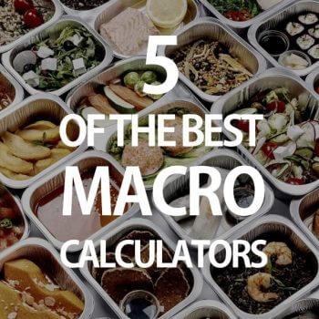 macro calculator apps