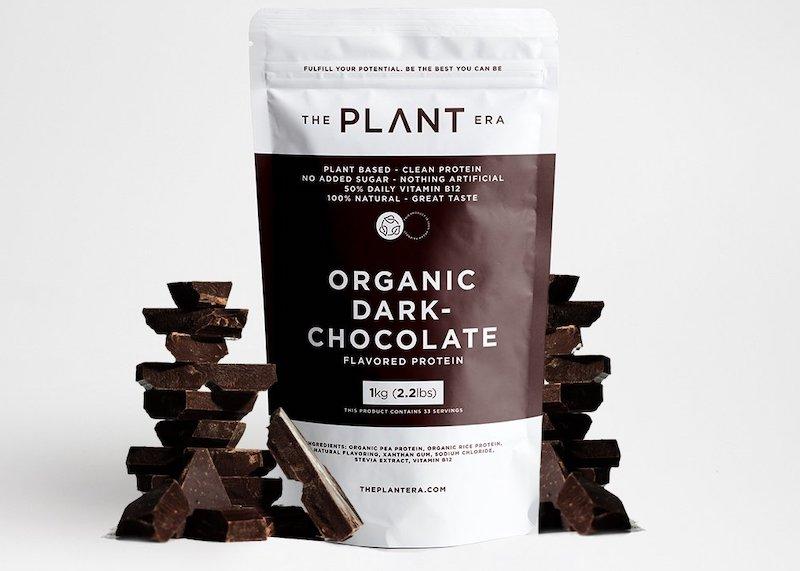 Plant Era vegan protein