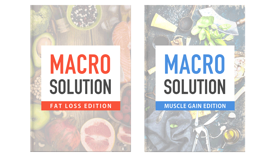 fat loss edition and muscle gain edition