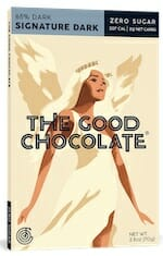 good chocolate company 65% dark