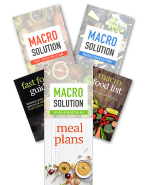 macro-solution-complete package