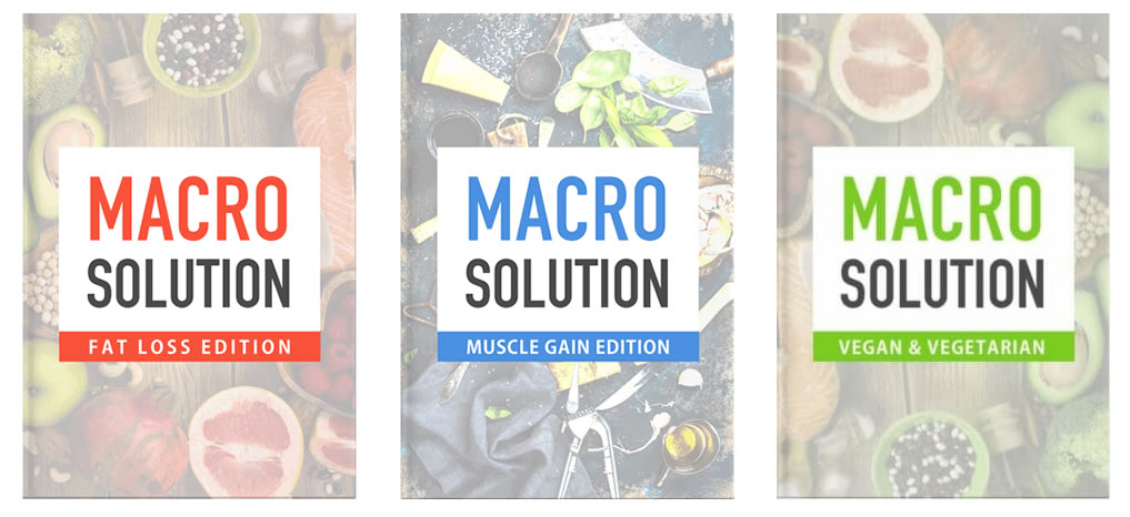 macro solution books