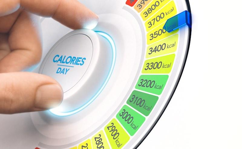alcohol calories