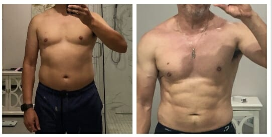 jaime-transformation