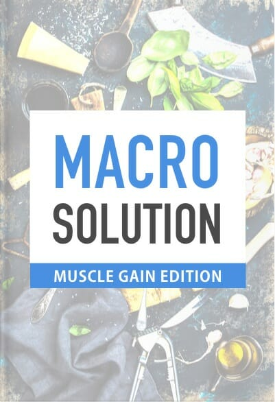 Macro Solution - Muscle Gain