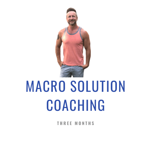 coaching 3 months