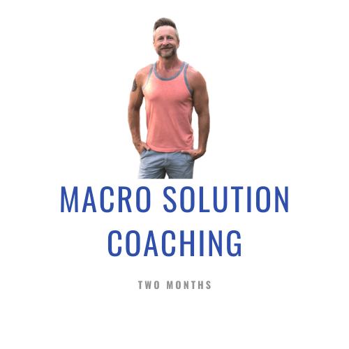 2 months coaching